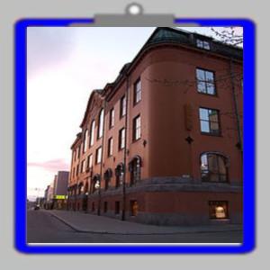 elektroosmose fasade